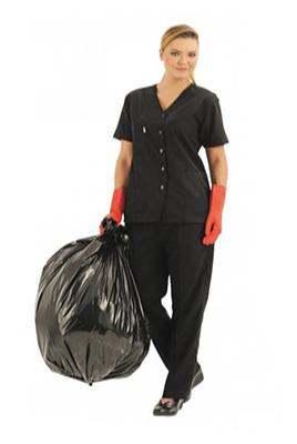 Temizlik Kıyafeti 5