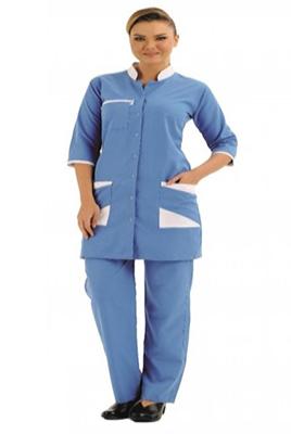 Temizlik Kıyafeti 2